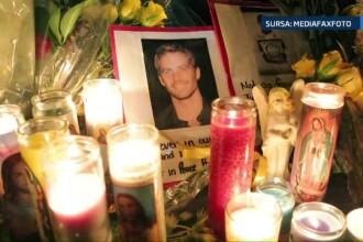 Politia le-a cerut fanilor lui Paul Walker sa nu efectueze drifturi in locul in care acesta a murit