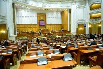 PNL a depus o motiune de cenzura impotriva Guvernului Ponta. Premierul este acuzat de coruptie si ipocrizie