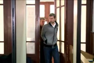 Gabi Tamas risca pedeapsa cu inchisoarea, dupa scandalul in care a spart o usa de bloc