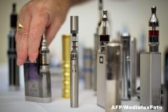 Cum te ajuta tigarile electronice sa te lasi de fumat. Sunt cu 60% mai eficiente decat plasturii cu nicotina sau guma