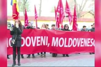 Curtea Constitutionala din Republica Moldova a recunoscut limba romana drept limba oficiala de stat