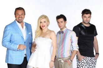 VOCEA ROMANIEI. Al doilea show de LIVE. Cine sunt concurentii eliminati din concurs