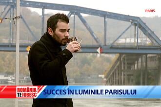 Succes in luminile Parisului. Eugen Jebeleanu - actor, coregraf, regizor si scenarist - face naveta intre Franta si Romania