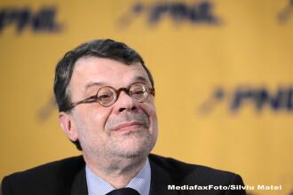 CNCD s-a autosesizat in cazul declaratiilor ministrului Daniel Barbu despre programul anti-HIV