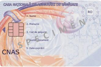 Interzis la doctor fara cardul de sanatate, din ianuarie 2015. Cum va distribui Casa de Asigurari cele 15 milioane de carduri