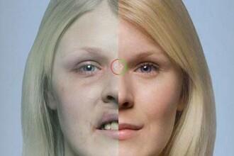Transformarea dramatica a corpului uman din cauza tutunului. Cum arata aceasta femeie