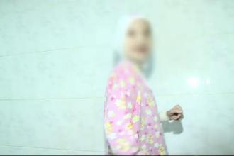 Primele masuri in cazul fetei de 19 ani care cantareste doar 16 kg. A fost deschis dosar penal
