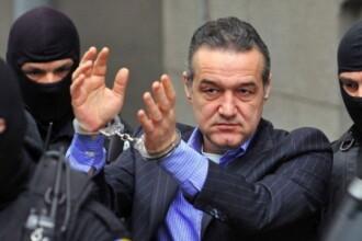 Gigi Becali ramane in continuare in penitenciar, a decis Tribunalul Constanta