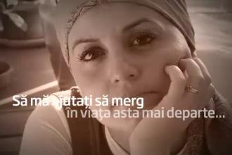 Diagnosticata cu leucemie, o tanara doctorita din Romania are nevoie de ajutor. Cum o poti ajuta