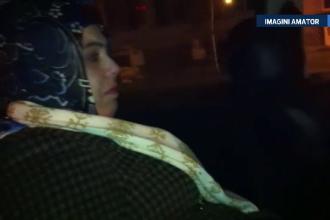 Tanara din Turcia, atacata de o haita de maidanezi langa un hotel de patrul stele, din Mamaia