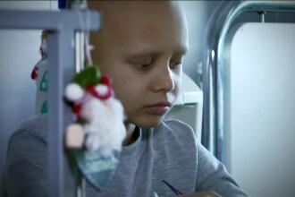 Cum poti si tu sa schimbi destinul copiilor bolnavi de cancer din Romania. Redirectioneaza impozitul