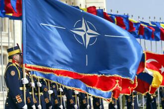 Purtatorul de cuvant al NATO: Securitatea Romaniei va fi intarita. Vor fi intensificate zborurile de supraveghere