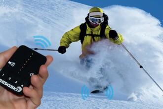 Cele mai tari gadgeturi pe care le poti avea la tine atunci cand mergi pe partie. Galerie foto