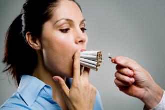 The Guardian: Fumatul, responsabil de mai multe morti decat Cele doua Razboaie Mondiale