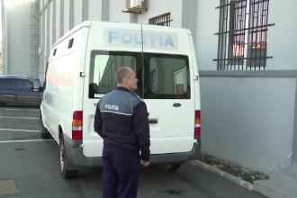 Doi politisti din Sibiu au fost arestati preventiv dupa ce au fost prinsi luand mita de 21 de ori