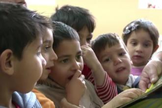 Asociatia OvidiuRo isi continua misiunea de a oferi un viitor mai bun copiilor prin educatie