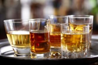 O britanica in varsta de 35 de ani se afla in pragul decesului din cauza abuzului de alcool
