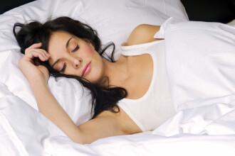 STUDIU. Somnul lung face minuni in cazul infectiilor. Dovada ca somnul ne intareste sistemul imunitar