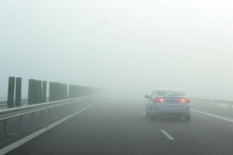 COD GALBEN de ceata in Bucuresti si 28 de judete, marti, pana la ora 14:00