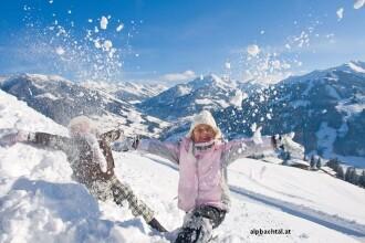 Care sunt beneficiile activitatii fizice in aer liber pe timpul iernii