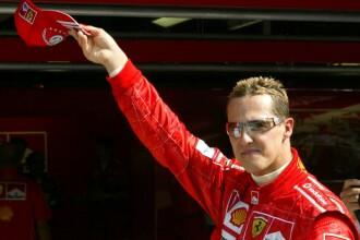 Un jurnalist deghizat in preot a incercat sa intre in camera de spital a lui Schumacher