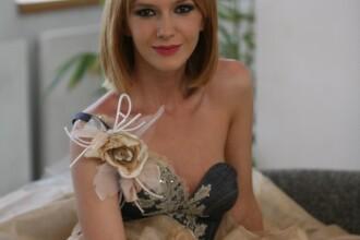 Adela Popescu a surprins pe toata lumea: