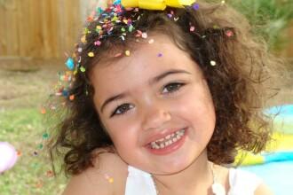 Fetita care a murit la 4 ani, din cauza companiei de asigurari. Parintii vor ajutorul justitiei
