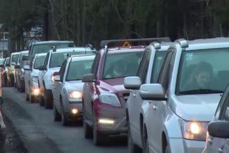 1.800 de politisti sunt in trafic zilele acestea. La ce trebuie sa fie atenti soferii