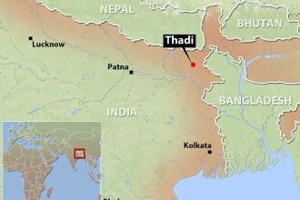 Un baiat din India, batut pana la moarte pentru ca a furat un pachet de biscuiti