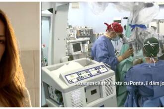 Medicii care s-au intors in Romania pentru a-i salva viitorul.