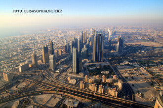 Jaf de proportii, pus la cale de 3 romani in Dubai. Au furat bijuterii in valoare de 2,6 milioane de euro