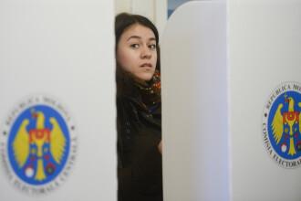 Presa rusa: Rezultatele alegerilor din R. Moldova sunt