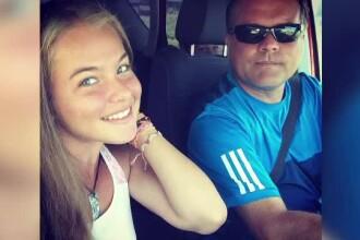 Reactia jucatoarei de tenis din Romania, care a fost agresata de tatal ei pe teren.