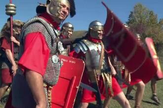 MASTERCHEF, SEZONUL 5. Marea provocare a concurentilor a fost bucataria Romei antice. Cine a parasit competitia