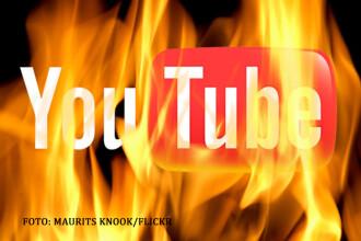 Artistul care a dat peste cap YouTube. Cum a ajuns sa aiba MAI PUTIN de zero vizualizari la un videoclip