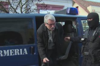 Presedintele si vicepresedintele CJ Hunedoara vor fi cercetati sub control judiciar. Procurorii cerusera arest preventiv