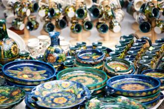 Cele mai frumoase cadouri care nu se gasesc decat in Romania, pentru amicii tai de peste hotare