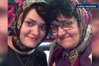 Acum 25 de ani, medicii din Arad i-au spus ca fiica ei a murit de pneumonie. Facebook-ul a facut posibila reintalnirea lor