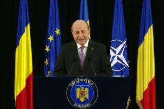Traian Basescu despre buget: