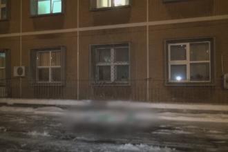 Ancheta la Spitalul de Urgenta Galati. Un pacient a murit dupa ce a cazut de la etaj