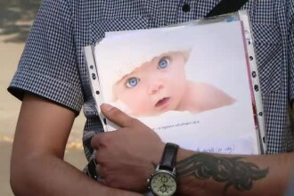 Decizie controversata. Comisia de malpraxis a decis ca medicii implicati in cazul bebelusului mort la Iasi sunt nevinovati