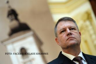Ministrul Finanţelor îi dă un ultimatum şefului Fiscului în cazul casei lui Iohannis, care nu aparţine însă statului