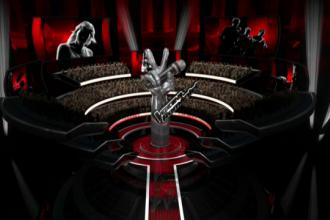 VOCEA ROMANIEI, sezonul 4. Cine sunt cei 8 concurenti care merg in semifinala