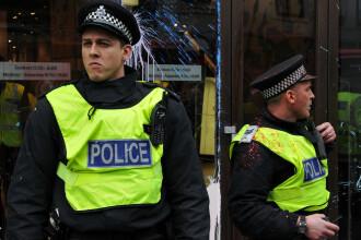 Crima care a ingrozit Marea Britanie. Politistii si paramedicii vor fi consiliati psihologic dupa ce au vazut la fata locului
