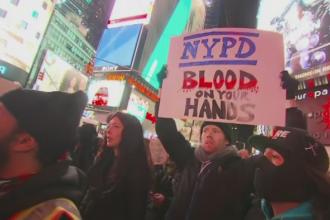 Protestele antirasism cuprind intreg teritoriul SUA. Zeci de mii de oameni au iesit in strada, pentru a treia noapte la rand