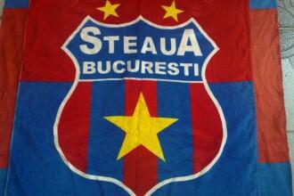 Steaua a primit acceptul Armatei de a folosi numele si sigla pentru ultimele meciuri din 2014