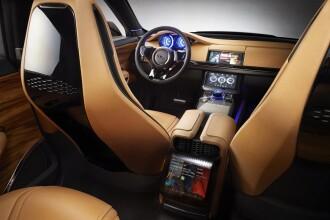 Jaguar, anunt important de Sarbatori. Este surpriza anului in industria auto