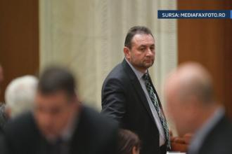 Deputatul Catalin Teodorescu a fost lasat fara imunitate. Alesii au refacut calculele pe care le-au gresit acum o saptamana
