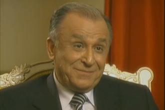 VIDEO. Ion Iliescu este subiectul unui documentar despre studentia sa la Moscova, produs de Russia 1