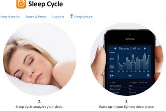 iLikeIT. Aplicatii si gadgeturi pentru monitorizarea si studierea timpului de odihna